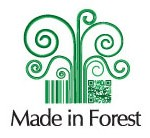 Made In Forest: rede social sustentável