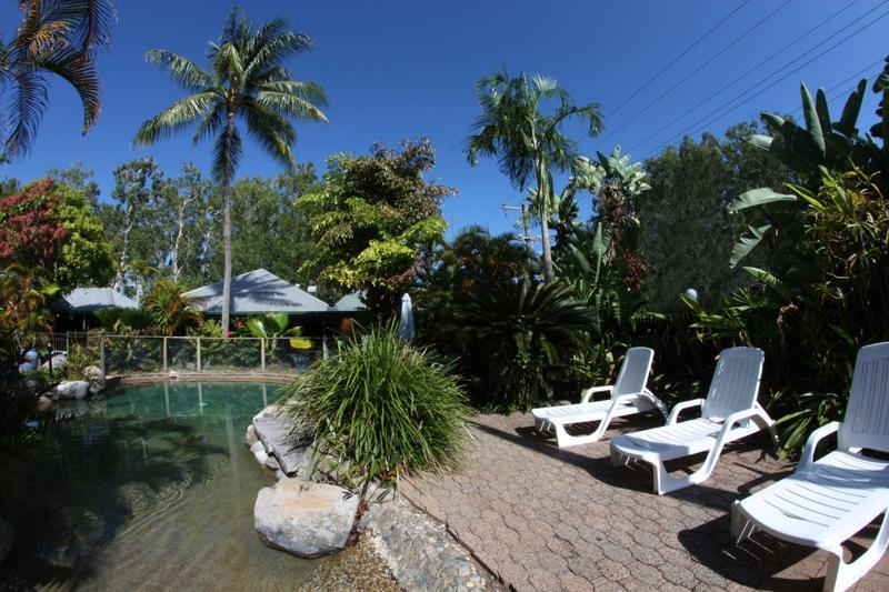 Port O'Call Lodge, em Port Douglas, Austrália